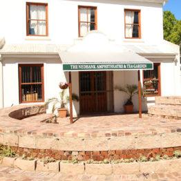 Nedbank Amphitheatre & Tea Garden