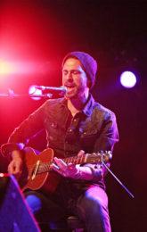 Dan Patlansky - Solo Acoustic Tour