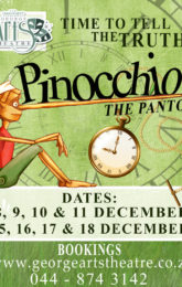 Pinocchio The Pantomime