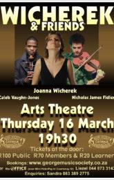 Joanna Wicherek & Friends