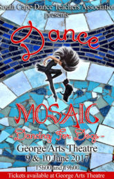 Dance Mosaic