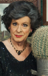 Valentines Day with Tannie Evita