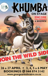 KHUMBA - THE STAGE SHOW