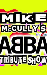 MIKE MCNALLYS TRIBUTE TO ABBA