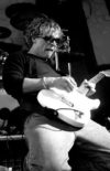 Jan Blohm & Band in George