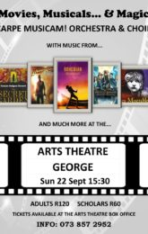 Movies, Musicals .....& Magic!