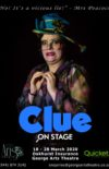Clue on Stage!