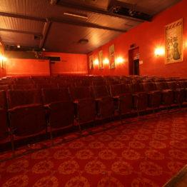 The Theatre Lighting