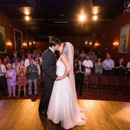 Theatre Weddings