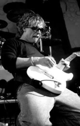 Jan Blohm & Band in George : 28 Maart 2019
